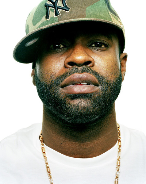 BLACK THOUGHT - The Roots